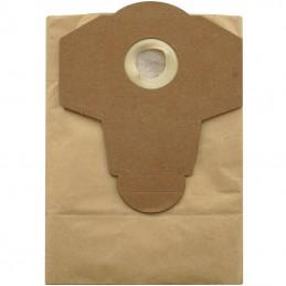 Maišelis 24x47cm. dulkių siurbliui, popierinis V08228