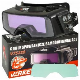 Suvirintojo akiniai V75220