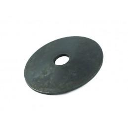 Poveržlė Ø56,5x10x2,5mm. peiliui vėjapjovės CZKSI0273