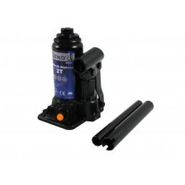 Hidraulinis domkratas 2T min/max-148/278mm. G01050
