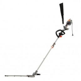 Gyvatvorių žirklės-aukštapjovė 1000W 410cm. elektrinės KD5261