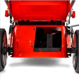 Vejapjovė 46cm, benzininė, savaėigė 5in1 HECHT 547SWR