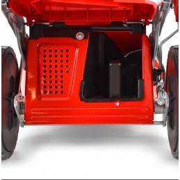 Vejapjovė 48cm, benzininė, savaeigė 5in1 HECHT 550SW