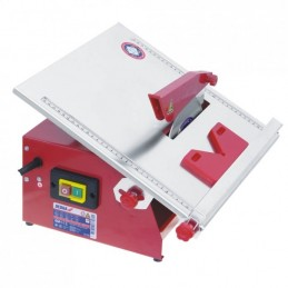 Plytelių pjovimo staklės 450W, Ø180mm. DED7712