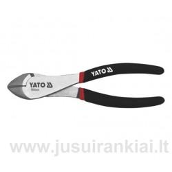 Replės 180mm. kirpimo YATO 2039