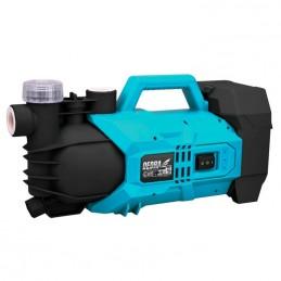Vandens siurblys 18V akumuliatorinis SAS+ALL DED7088