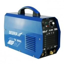 Suvirinimo aparatas MMA/TIG 10-200A inventorinis DESTI202