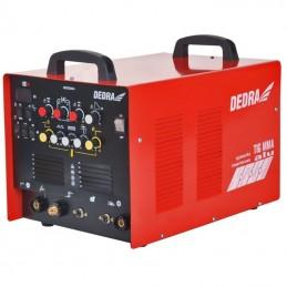 Suvirinimo aparatas MMA/TIG 225A inventorinis DESTI225AC