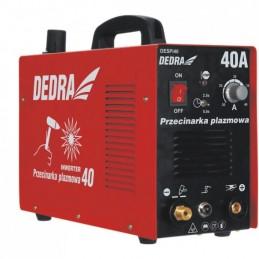 Inventorinis plazminis aparatas 20-40A DESPi40