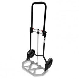 Transportavimo vežimėlis 48x73-98x48cm. N100
