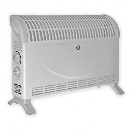 Šildytuvas konvekcinis 2,0kW elektrinis su ventiliatoriumi DA-K2000T