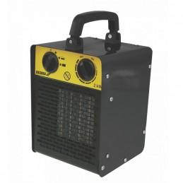 Šildytuvas elektrinis 1,0/2,0kW DED9930C1
