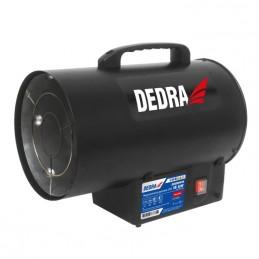 Šildytuvas dujinis 15kW DED9941A