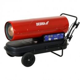 Šildytuvas dyzelinis 50kW DED9964T