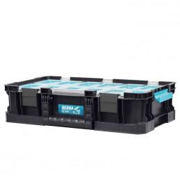 Įrankių dėžė - SAS sistemos dalis 526x307x126mm. N0303