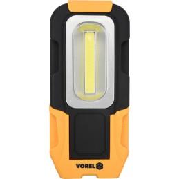 Lempa COB LED 150lm su magnetu VOREL Y-82724