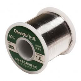 Alavo lydinio lydmetalis Ø1,6mm. 0,3kg.