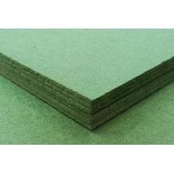 Paklotas 7mm. 0.59x0.79m, 15vnt.(6,99m2) medienos plaušo plokštė minkšta KONSTRUKTOR