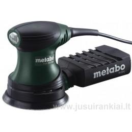 Šlifuoklis elektrinis FSX200 Intec METABO
