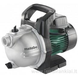 Vandens siurblys P3300G METABO