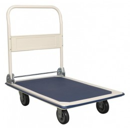 Vežimėlis prekių transportavimui TOKO