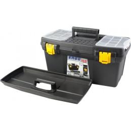 Dėžė įrankiams Patrol Ergo Profi PA-4566