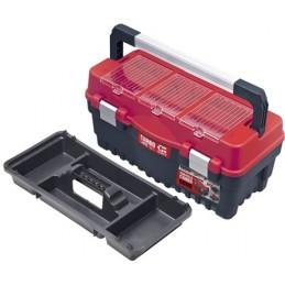 Dėžė įrankiams Patrol Formula S600 Carbo PA-5218