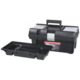 Dėžė įrankiams PATROL Stuff Semi Profi Alu16, PA-1548