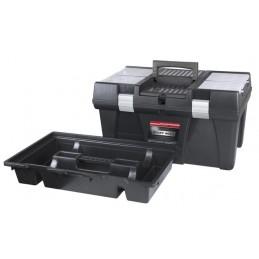 Dėžė įrankiams PATROL Stuff Semi Profi Alu26 PA-1562