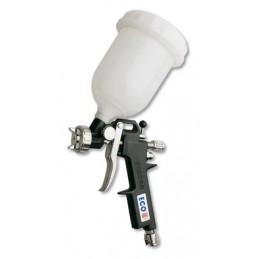 Pulverizatorius su plastikiniu indu viršuje ECO2200 GOV GV-0062