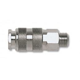 """Pneumatinė jungtis 1/4"""", žarnai mod.112 GAV GV1150"""