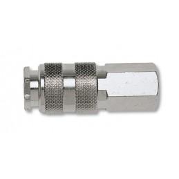 """Pneumatinė jungtis 1/4"""", žarnai mod.112 GAV GV1160"""