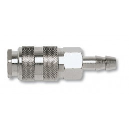 Pneumatinė jungtis d-10mm, žarnai mod.112 GAV GV1182