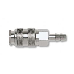 Pneumatinė jungtis d-6mm, žarnai UNI-C1 GAV GV1121