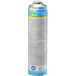 Dujų balionas 30% Propanas, 70% Butanas TRIUSO 52107